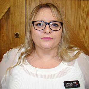 Karen Nevill