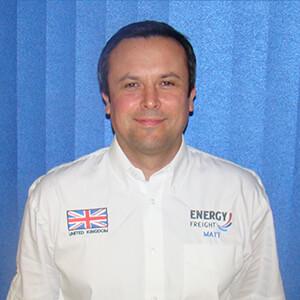 Matt Paton